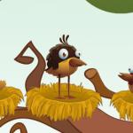 Заработать на своих яйцах Goldenbirds