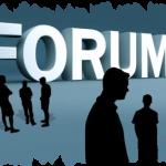 Реклама на форумах
