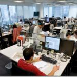 Интернет как спасение от офиса