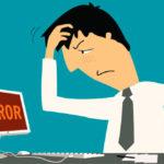 Ошибка WordPress: «Сайт ненадолго закрыт на техническое обслуживание. Зайдите через минуту»